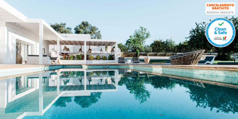 Conversas de Alpendre - Algarve | Estadia de Romance Junto ao Mar