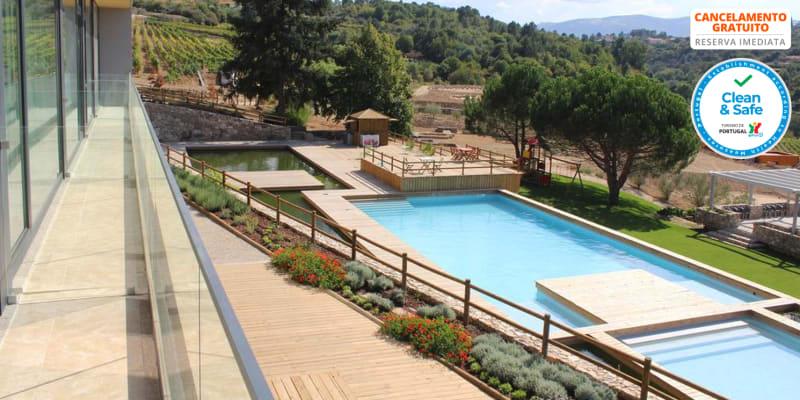 Douro Cister Hotel Resort 4* - Douro | Estadia & Spa e Opção Jantar