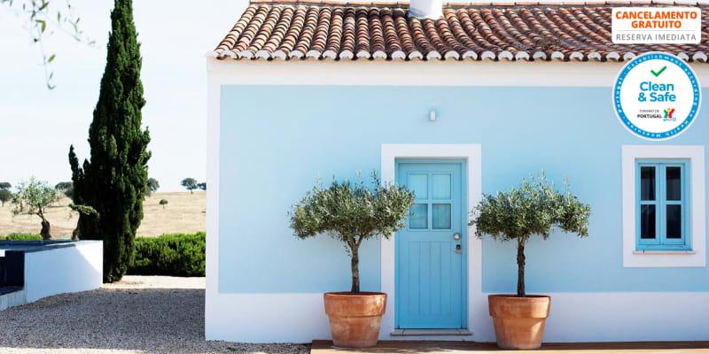 Malhadinha Nova Country House & Spa - Beja | Estadia & Spa com Prova de Vinhos