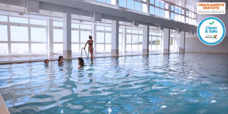 Hotel do Mar 4* - Sesimbra | Estadia Vista Mar com Opção Meia Pensão