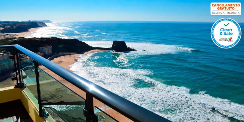 Hotel Golf Mar - Vimeiro | Estadia & Spa com Opção Jantar, Massagens e Dino Parque