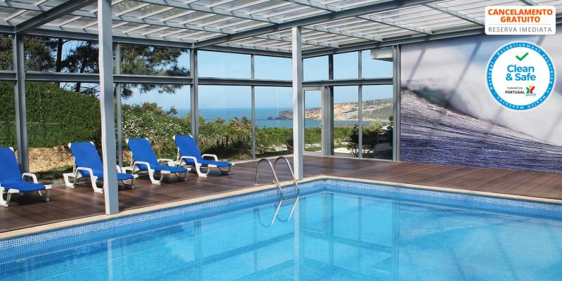 Hotel Miramar Sul 4* - Nazaré | Estadia com Opção Jantar