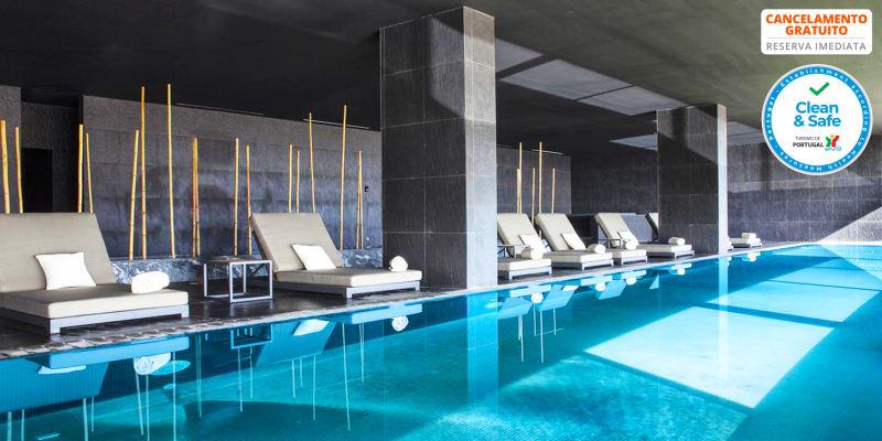 Algarve Race Hotel 5* - Portimão   Estadia & Spa com Opção Meia Pensão, Massagem ou Karts