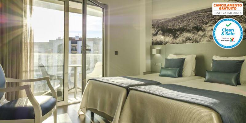 Hotel Serra dAire 3* - Fátima | Estadia Junto ao Santuário com Opção Jantar