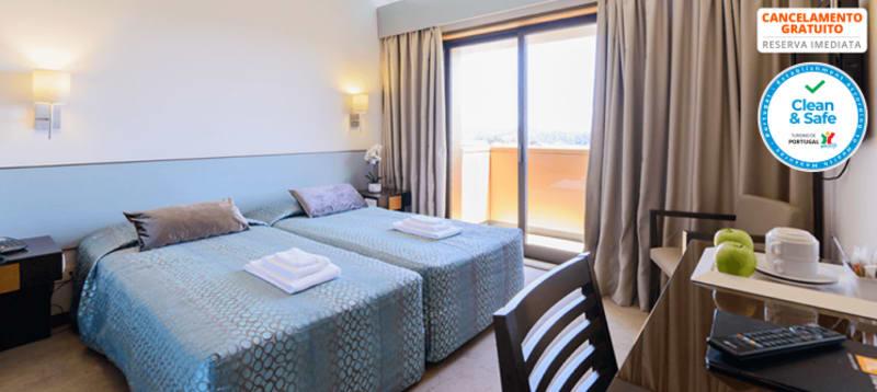 Nova Cruz Hotel - Aveiro | Estadia de 1 ou 2 Noites