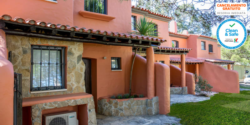 Onyria Quinta da Marinha Villas - Cascais | Dias em Família em Villa T2