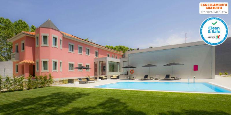 Primavera Perfume Hotel - Vila Real | Estadia & Spa no Norte do País