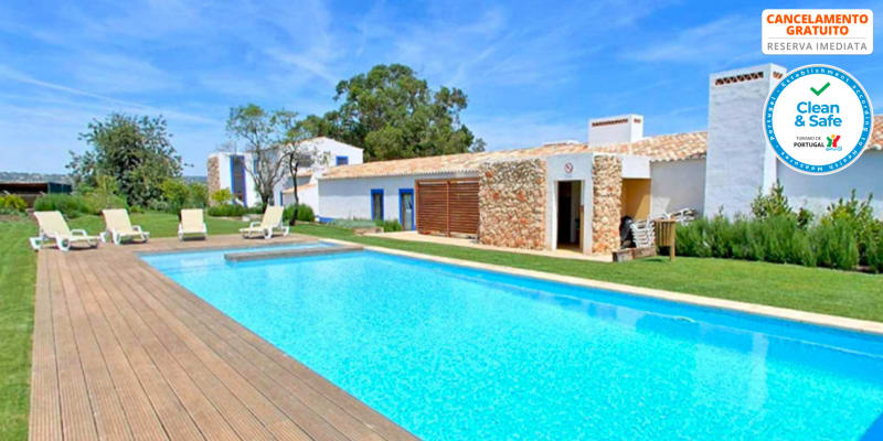 Quinta do Mel - Albufeira | Estadia Rural no Algarve