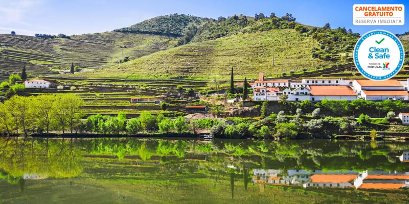 Bugalha My Loft Douro - Peso da Régua | Estadia em Família em Apartamento no Douro