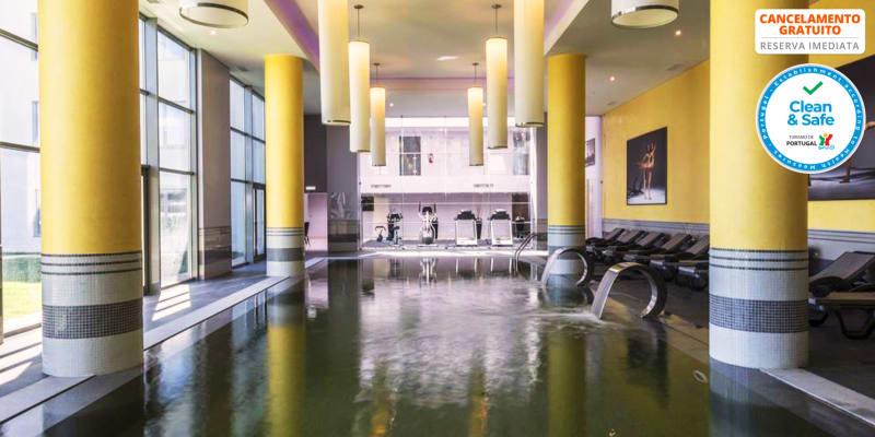 Hotel Vila Galé Évora 4* | Estadia & Spa com Opção Jantar