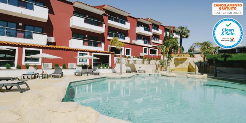 Topázio Mar Beach Hotel & Apartments - Albufeira | Noites em Família Junto à Praia
