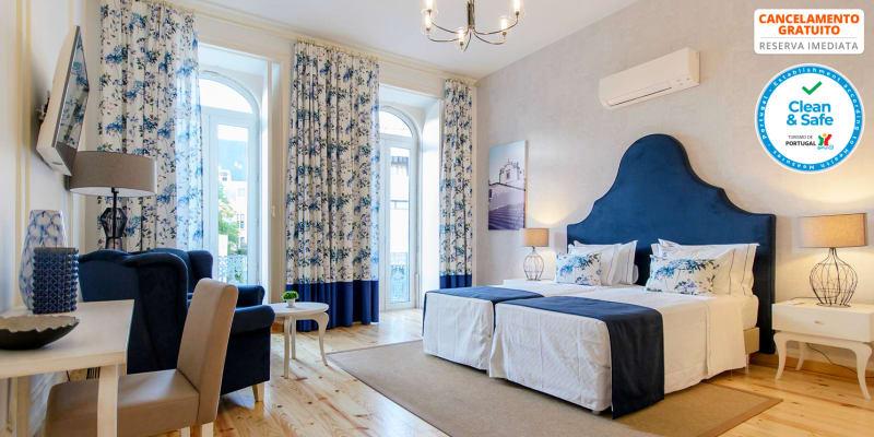 Villa Rio Guest House Suites - Algarve   Estadia de Romance com Opção Jantar