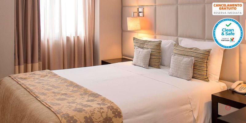 Your Hotel & Spa Alcobaça 4* | Estadia & Spa Termal