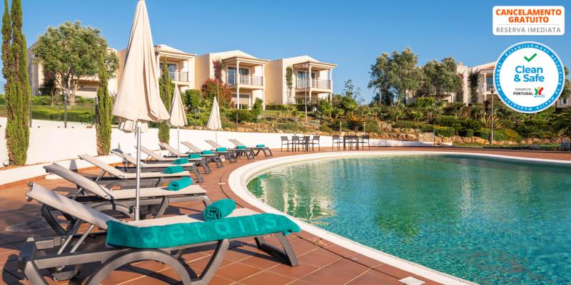 Vale da Lapa Village Resort 5* - Carvoeiro | Estadia em Família em Moradia