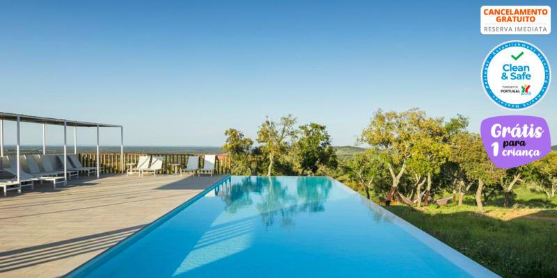 Sobreiras Alentejo Country Hotel 4* - Grândola | Estadia de Charme em Família