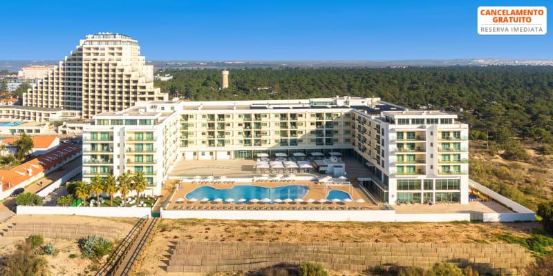 Hotel Apartamento Dunamar 4* - Monte Gordo | Estadia em Família Junto ao Mar