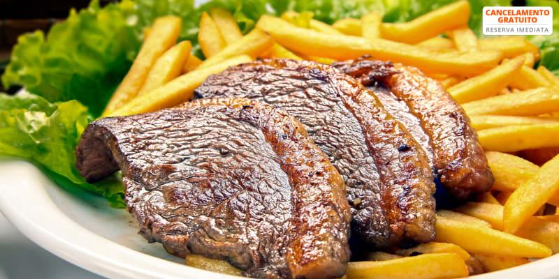 Menu Especial com Picanha para Partilhar - 14 a 16 Maio   B.Eat Street Picanharia - Torres Vedras