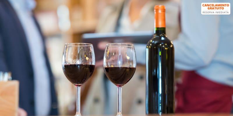 Workshop «O Nosso Vinho» para Dois | Façam o Vosso Próprio Blend e Rótulo - 14 Maio | Mortágua