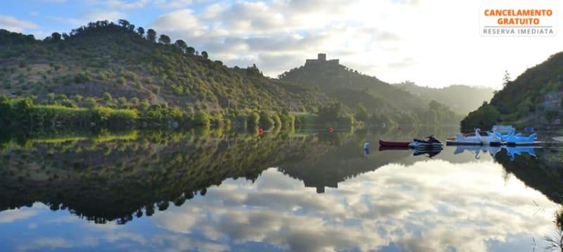 Alamal River Club - Portalegre   Estadia com Opção Jantar