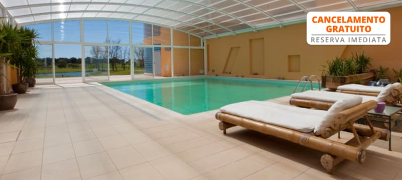 Montado Hotel & Golf Resort - Arrábida   Estadia com Opção Jantar ou Observação de Golfinhos
