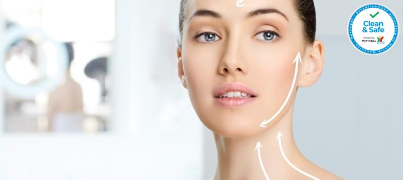 Fotorejuvenescimento Facial - Combate Rugas, Manchas e Acne | Telheiras