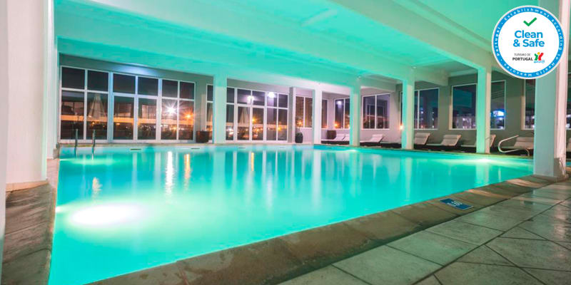 Star Inn Peniche 4* | Estadia & Spa Junto à Praia com Opção Jantar e Massagens