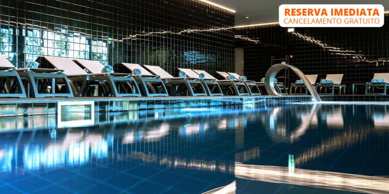 Páscoa: Douro Palace Hotel Resort & Spa 4* - Baião | Estadia em Família com Almoço de Páscoa