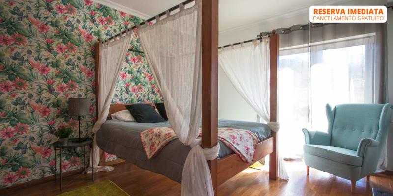 Casa das Marias - Serra da Estrela | Estadia com Opção Jantar ou Massagem