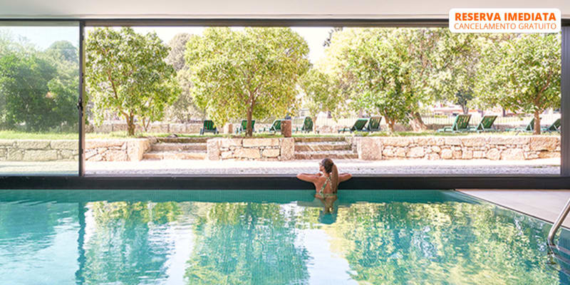 Ribeira Collection Hotel by Piamonte Hotels 4* - Arcos de Valdevez | Estadia & Spa