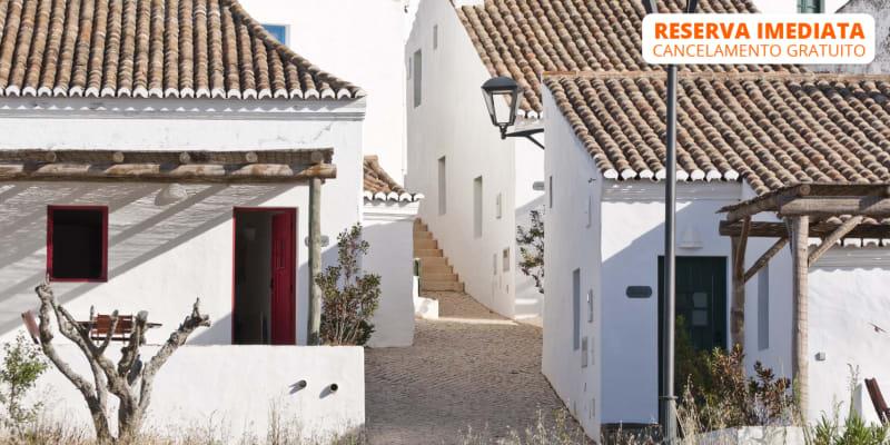 Aldeia da Pedralva - Nature & Village - Vila do Bispo | Estadia Romântica no Algarve