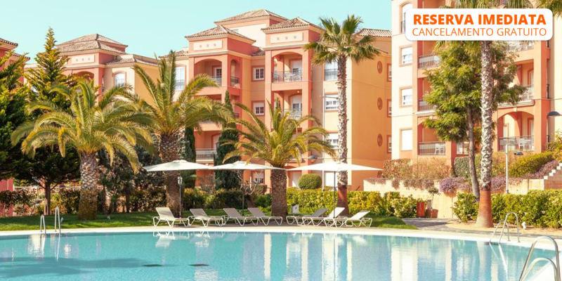 Ama Islantilla Resort 4* - Espanha | Verão Junto à Praia com Opção Meia-Pensão