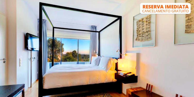 Bom Sucesso Resort 5* - Óbidos | Estadia de Luxo com Opção Jantar ou Massagem