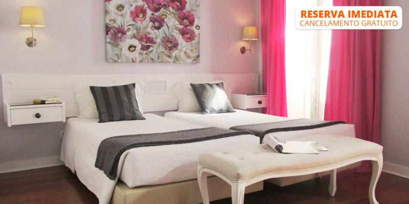 Hotel Jardim Viana do Castelo | Estadia de Romance