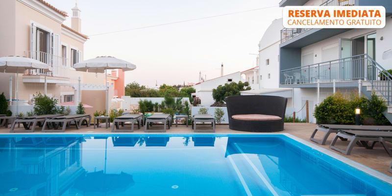 Hotel São Sebastião de Boliqueime - Loulé   Estadia Romântica no Algarve