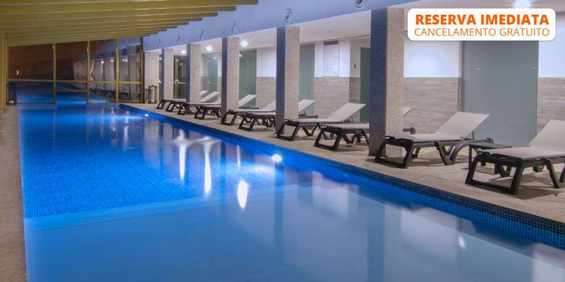 Luna Hotel Serra da Estrela 4*   Estadia na Neve com Opção Jantar