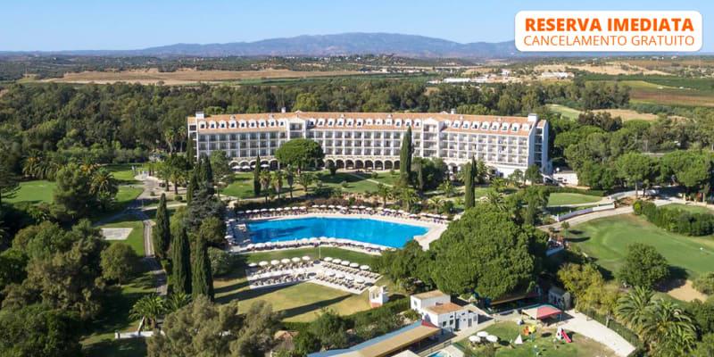 Penina Hotel & Golf Resort 5* - Portimão | Férias Junto à Praia de Alvor