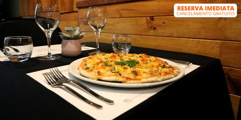 Cozinhas do Mundo para Dois - Rendalls Place | Lisboa