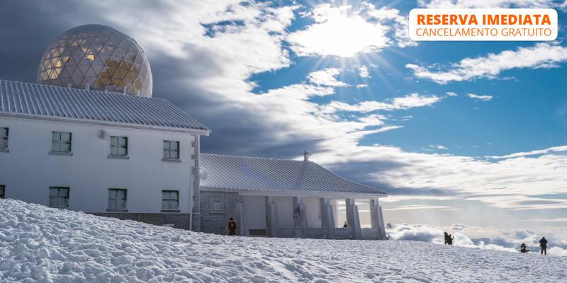 Casa Grande de Juncais - Serra da Estrela | Estadia em Mansão de Granito