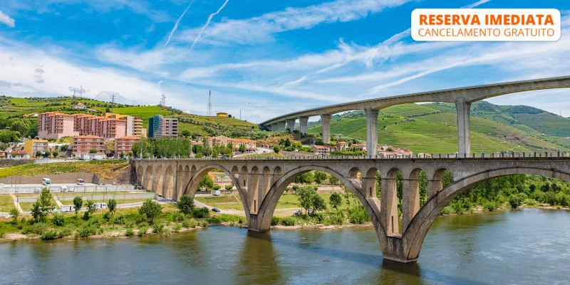 Original Douro Hotel - Peso da Régua | Estadia em Família no Douro