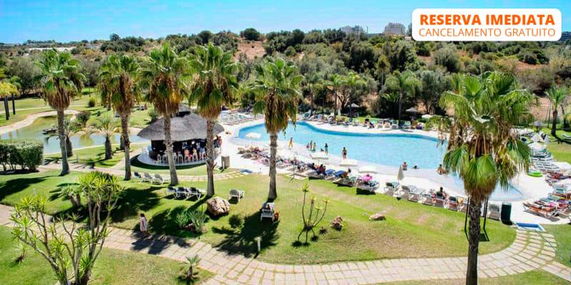 Yellow Alvor Garden 4* - Algarve | Estadia & Spa com Opção Tudo Incluído