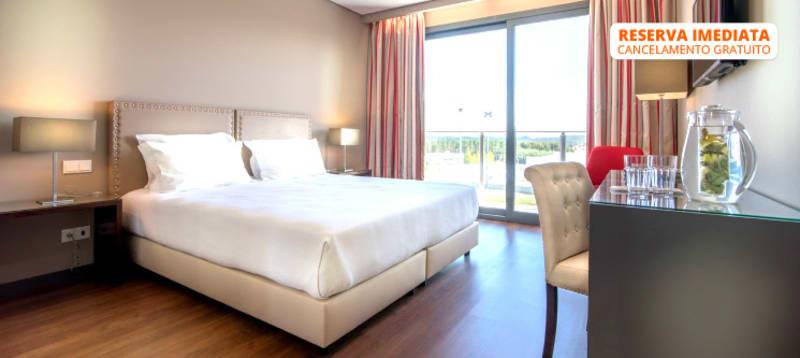Casa do Adro Hotel 4* - Ferreira do Zêzere | Estadia em Família Junto ao Lago
