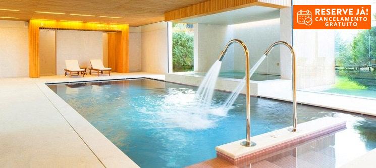 Hotel Minho 4* - Vila Nova de Cerveira | Estadia com Spa