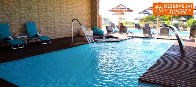 Suites Alba Resort - Algarve | Estadia com Opção Jantar ou Massagem