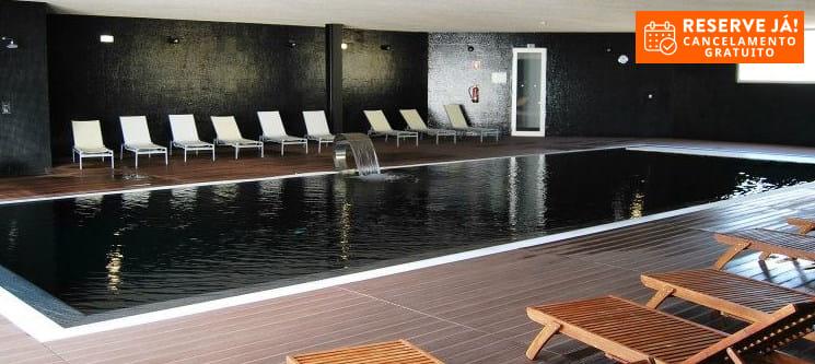 Hotel Douro Scala 5* - Vila Real | Estadia de Sonho com Spa no Douro