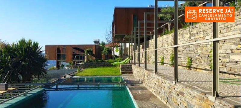 Casas de Campo Vila Marim   Férias de Verão no Douro