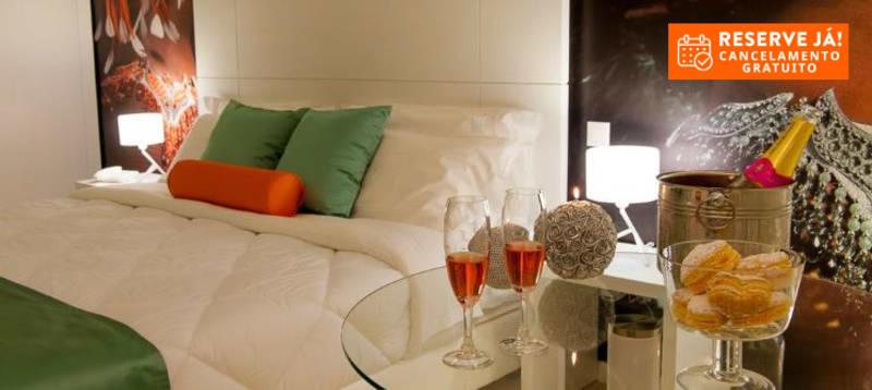 Vinyl M Hotel Design Inn - Aveiro | Estadia com Banheira de Hidromassagem