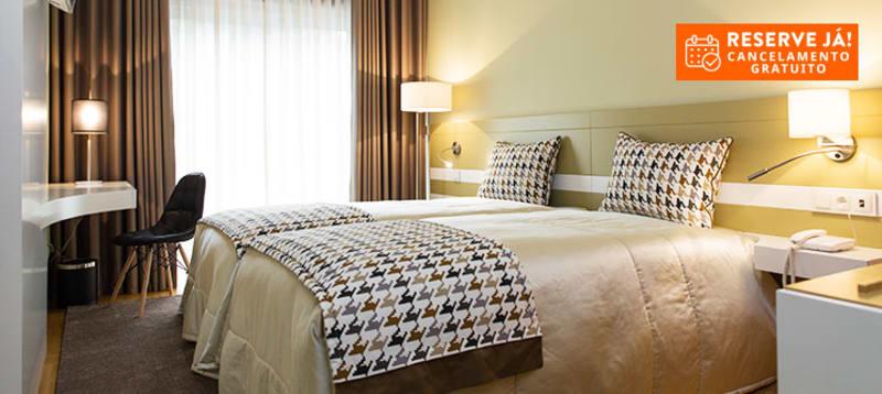 Alva Valley Hotel - Serra da Estrela | Estadia Romântica