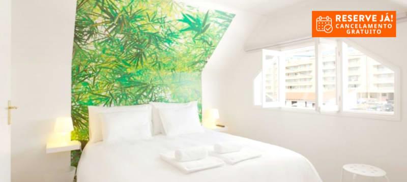 Cool & Sea Beach House - Ovar | Estadia Romântica para 2 Pessoas com Sweet Welcome