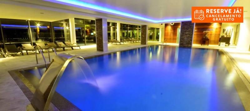 Aquashow Park Hotel 4* - Algarve | Estadia com Spa e Opção de Criança e Meia-Pensão