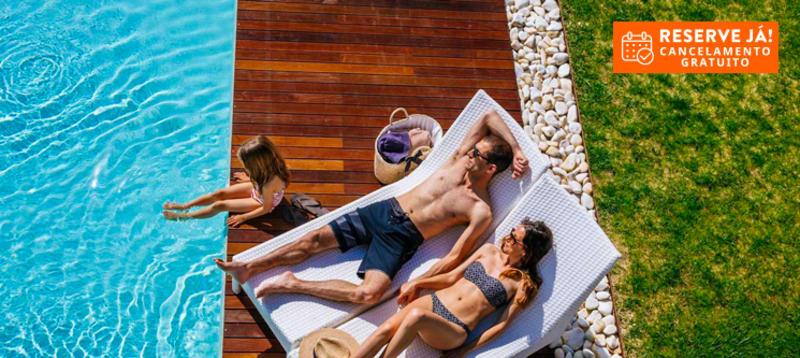 Monchique Resort & Spa 5* - Algarve   Verão em Família